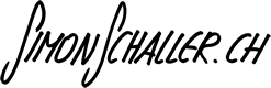 Simon Schaller Logo