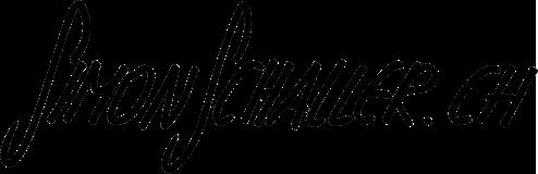 Simon Schaller Retina Logo